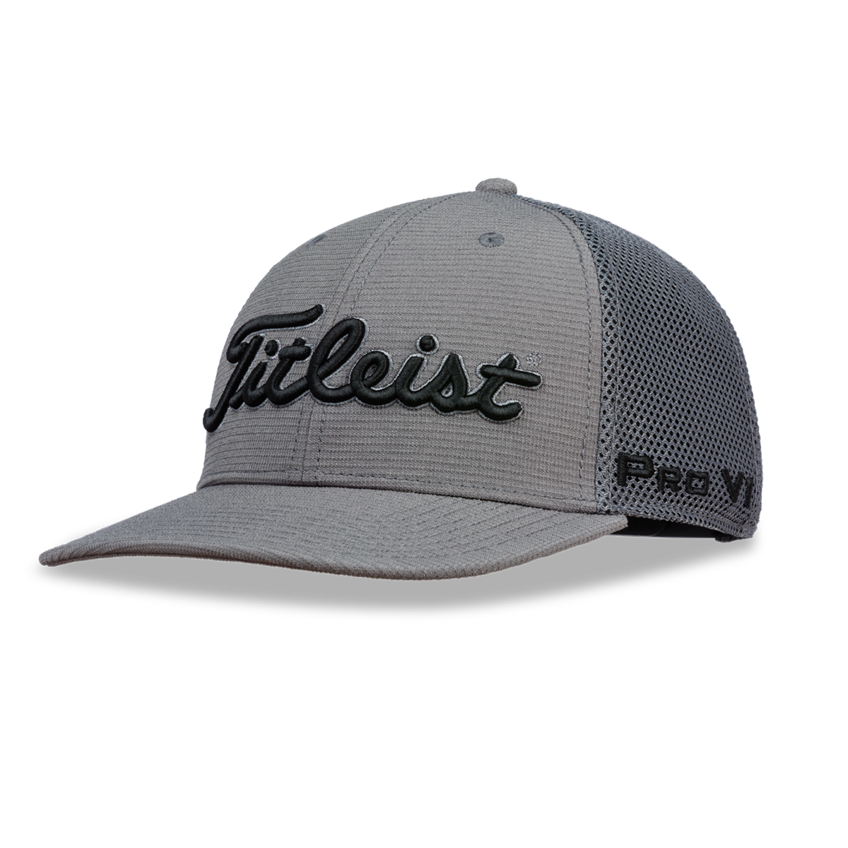f69fa8af9c99a Titleist Tour Snapback Mesh Hat