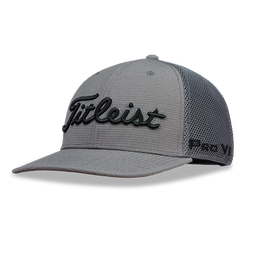 df11a1fb795 Tour Snapback Mesh Hat ...