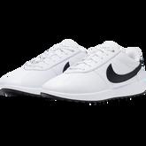 Alternate View 5 of Cortez G Women's Golf Shoe - White/Black