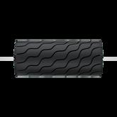 Alternate View 2 of Theragun Wave Roller