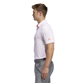 Alternate View 2 of Ultimate365 Badge of Sport Polo Shirt