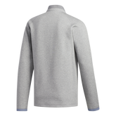Alternate View 8 of Long Sleeve Quarter Zip Sweater