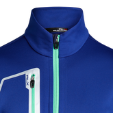 Alternate View 3 of Stretch Jersey Pullover