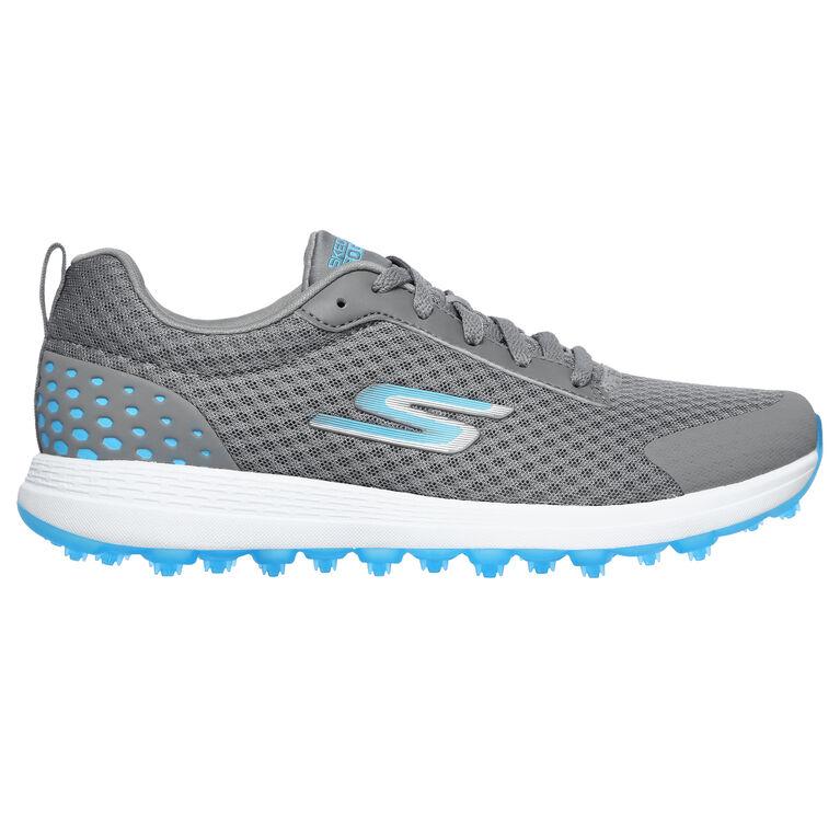 GO GOLF Max Fairway 2 Women's Golf Shoe - Grey/Blue