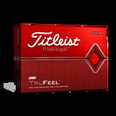 Alternate View 1 of TruFeel Red Golf Balls