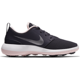 Alternate View 1 of Roshe G Women's Golf Shoe - Charcoal/Pink (Previous Season Style)