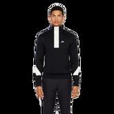 Gen Wool 1/4 Zip Coolmax Sweater
