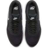Alternate View 6 of Air Max 1 G Women's Golf Shoe - Black/White