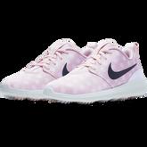 Alternate View 5 of Roshe G Junior Golf Shoe - Pink/White
