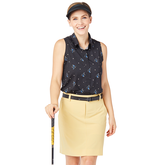 Alternate View 6 of Biltmore Collection: Keystone Sleeveless Shirt