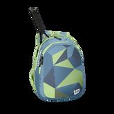Alternate View 1 of Junior Geo Print Tennis Backpack