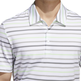 Alternate View 5 of Ultimate365 Linear Polo Shirt