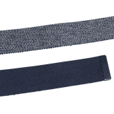Alternate View 2 of Heather Stretch Reversible Belt