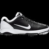 Alternate View 1 of Infinity G Men's Golf Shoe - Black/White