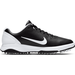 Infinity G Men's Golf Shoe - Black/White