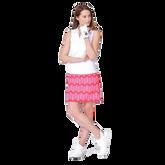 I Love Lucy Performance Skort