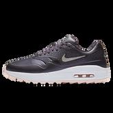 Alternate View 2 of Air Max 1 G Women's Golf Shoe - Grey/Pink