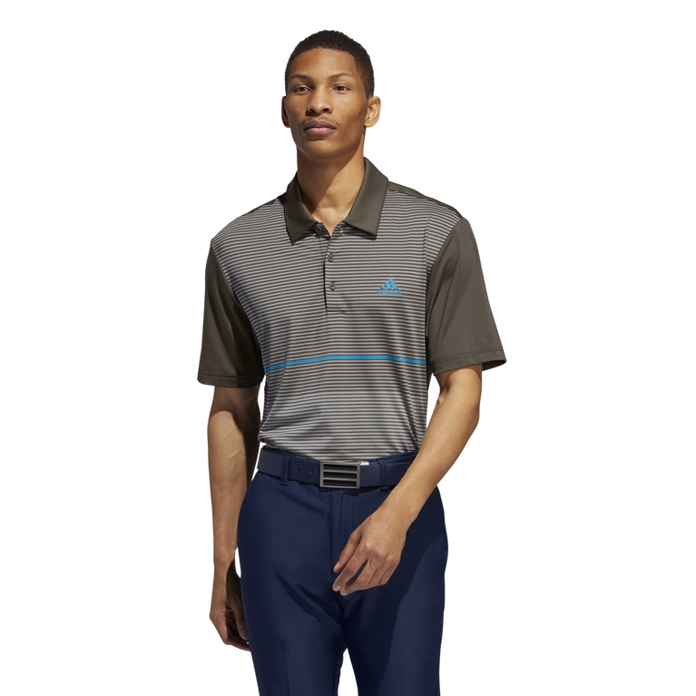 Ultimate365 Colorblock Polo Shirt