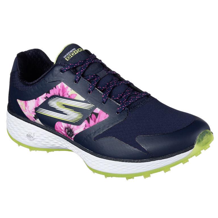 Skechers GO GOLF Birdie Tropic Women's Golf Shoe - Navy