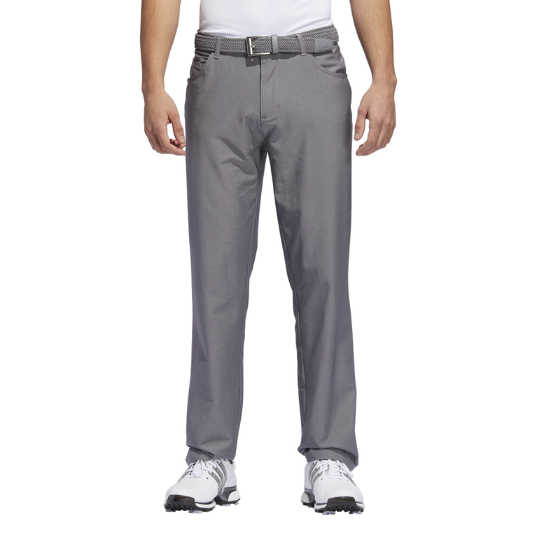 Ultimate365 Heathered Five-Pocket Pants