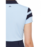 Alternate View 2 of Short Sleeve Pixie TX Jersey Polo