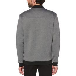 50's Uniform Golf Track Jacket Back