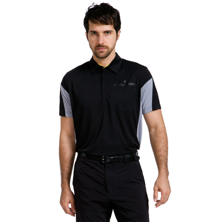 Jamie Sadock Short Sleeve Polo