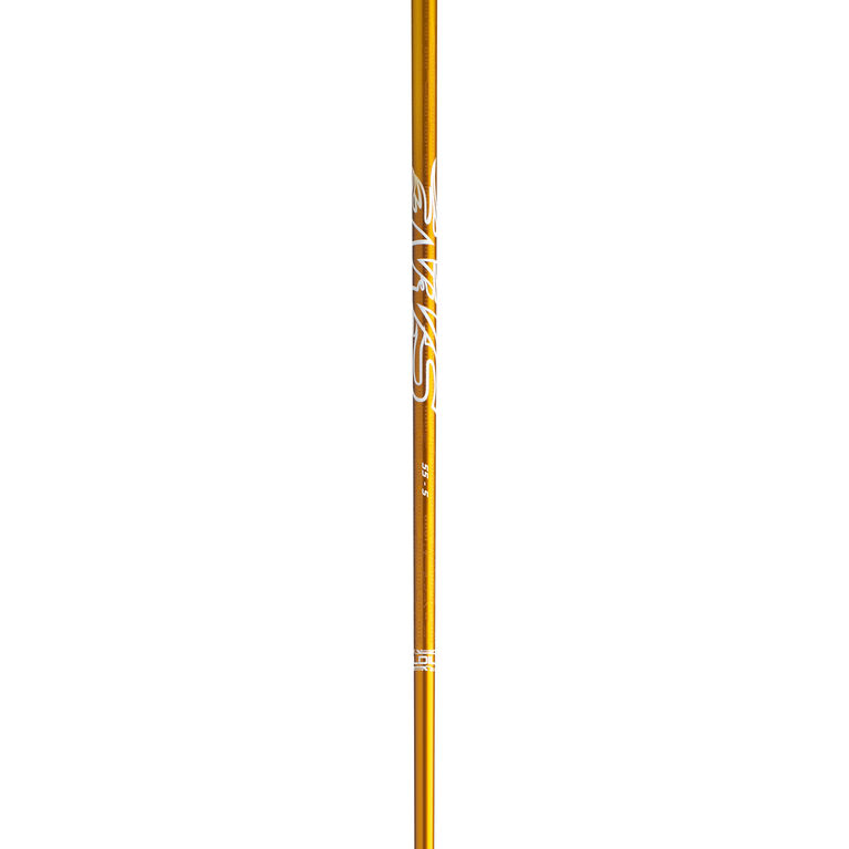 NVS Orange NXT Wood Shaft