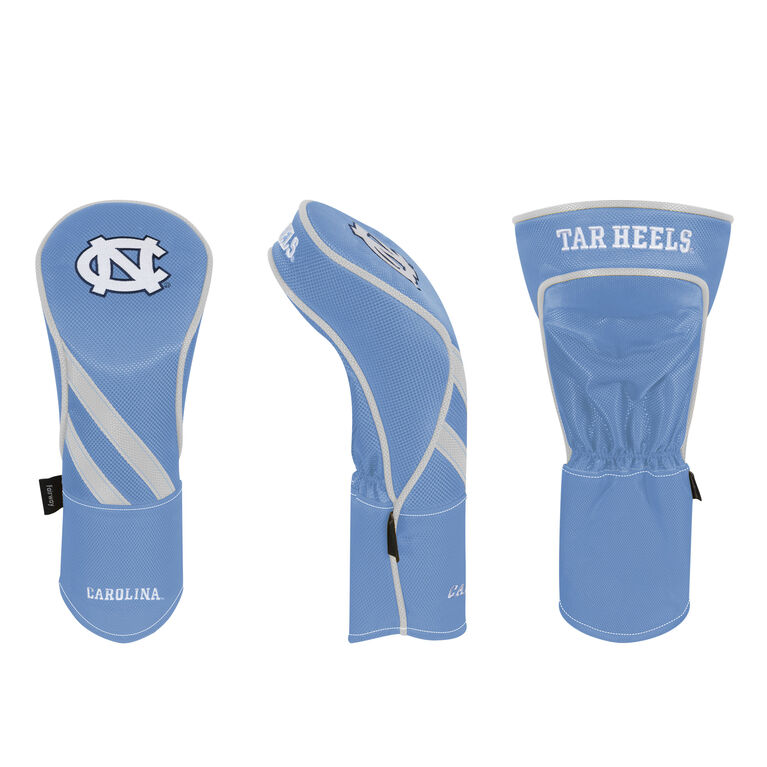 Team Effort North Carolina Tarheels Fairway Headcover