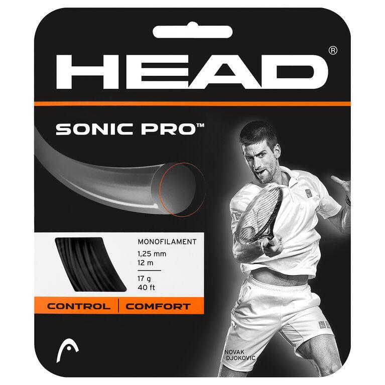 Head Sonic Pro 17G