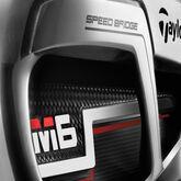 M6 4-PW, AW Iron Set w/ KBS Max 85 Steel Shafts