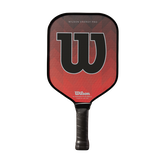Wilson Energy Pro Pickleball Paddle - Red/Black