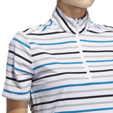 Alternate View 6 of Ultimate Short Sleeve Stripe Polo Shirt