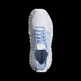 Alternate View 6 of adizero Defiant Bounce 2 Women's Tennis Shoe - Light Blue