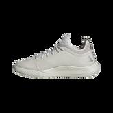 Alternate View 6 of Defiant Generation Multicourt Women's Tennis Shoe - White/Silver