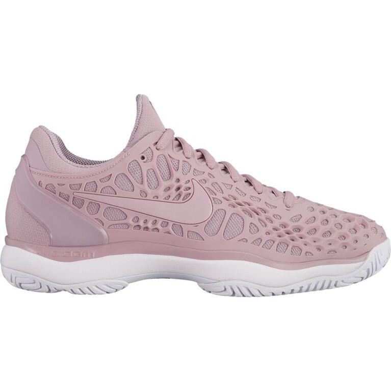 Nike Zoom Cage 3 Women's Tennis Shoe - Lavender