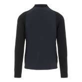 Alternate View 5 of Knit Hybrid Full Zip Jacket