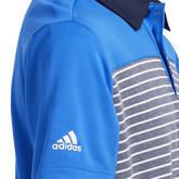 Alternate View 3 of Boys Engineered Stripe Polo Shirt