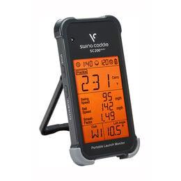 Swing Caddie SC200 Plus Portable Launch Monitor
