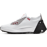 Alternate View 3 of Jordan ADG 2 Men's Golf Shoe - White/Red