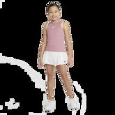 Alternate View 1 of Dri-FIT Victory Sleeveless Junior Girls' Tennis Tank Top