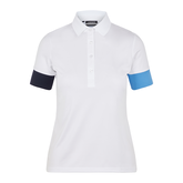 Alternate View 3 of Short Sleeve Contrast Trim Polo