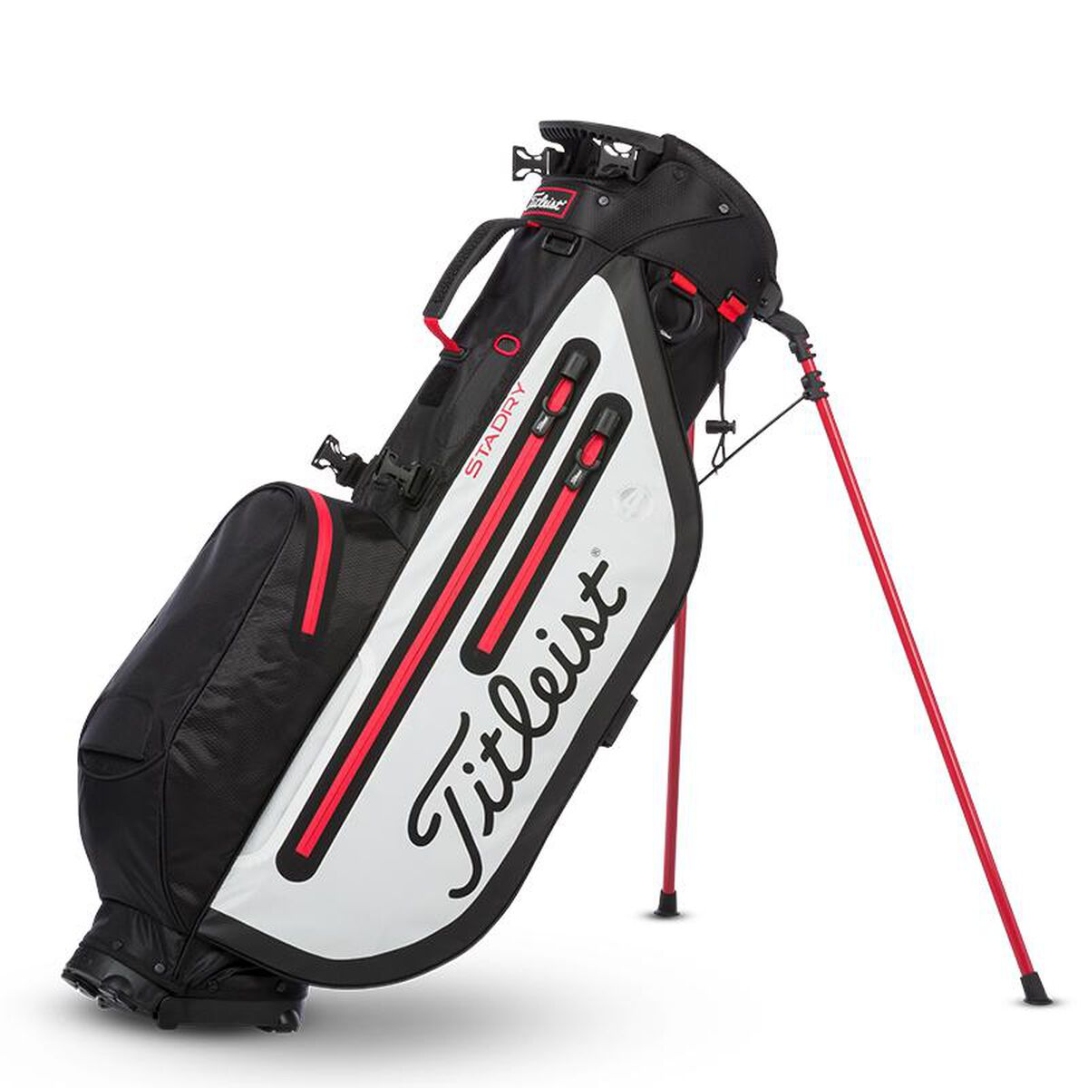 f5c264a284 Titleist Players 4 StaDry Stand Bag   PGA TOUR Superstore