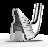 Alternate View 5 of Staff Model Utility Iron