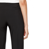 Alternate View 5 of Black and Blue Collection: Gio Micro Stretch Crop Pant