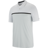Alternate View 6 of Dri-Fit Tiger Woods Vapor Stripe Block Polo
