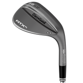 Alternate View 1 of Cleveland RTX 4.0 Black Satin Wedge