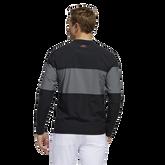 Alternate View 3 of Lightweight Layering Sweatshirt 1/4 Zip Pullover