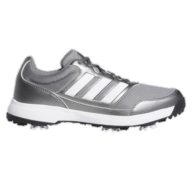 Tech Response 2.0 Men's Golf Shoe - Grey/White