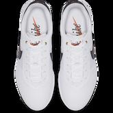 Alternate View 6 of Cortez G Women's Golf Shoe - White/Black